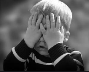 enfant narcissique